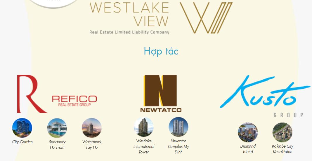 Westlake View - Real Estate Limited Liability Company - chu-dau-tu-du-an-chung-cu-kosmo-tay-ho