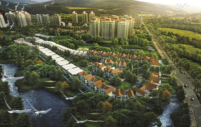 Tổng hợp các dự án khu vực Tây Hồ với tầm tiền chỉ 2 – 2.5 tỷ là có thể mua được căn hộ 2 phòng ngủ