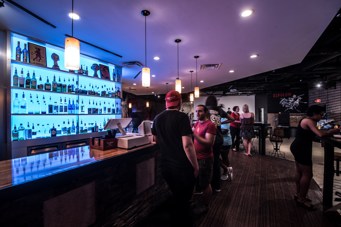 Taboo Lounge&Bar