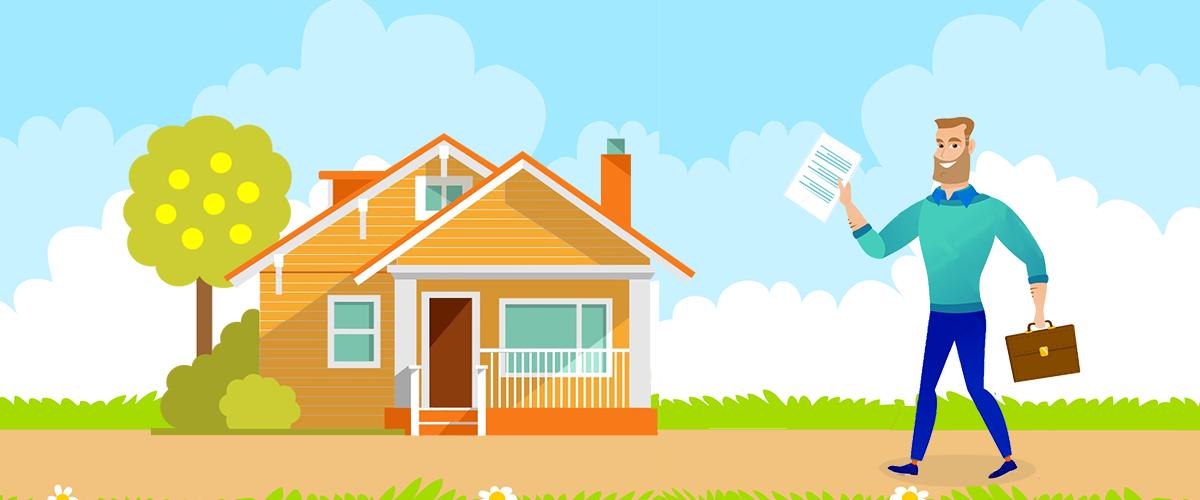 Xác định giá và đối tượng cho thuê nhà như thế nào