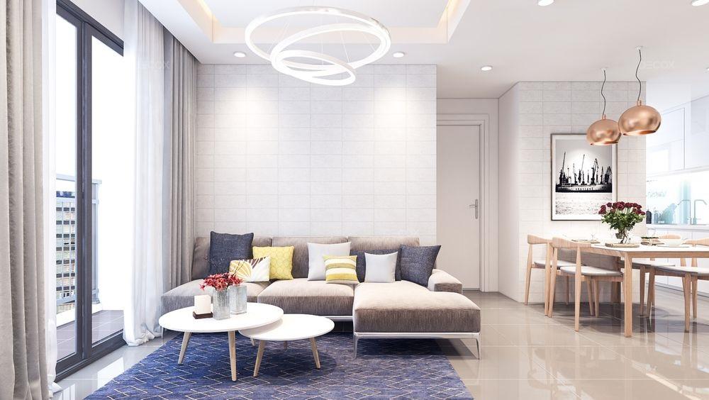 7 điều cần làm khi tư vấn thiết kế nội thất căn hộ chung cư