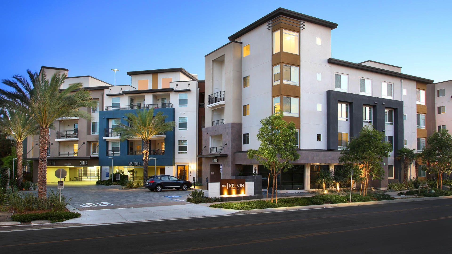 Quy định về diện tích tối thiểu sàn chung cư