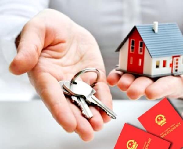 Giấy tờ pháp lý khách hàng cần biết khi mua căn hộ chung cư