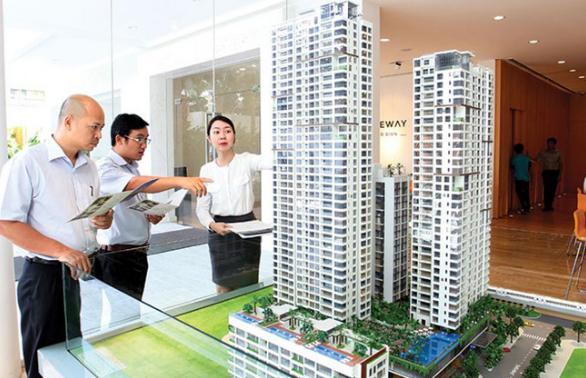 Những lưu ý khi chọn mua nhà chung cư