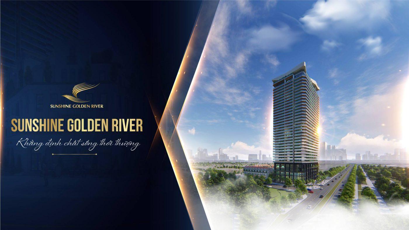 Chung cư cao cấp Sunshine Golden River