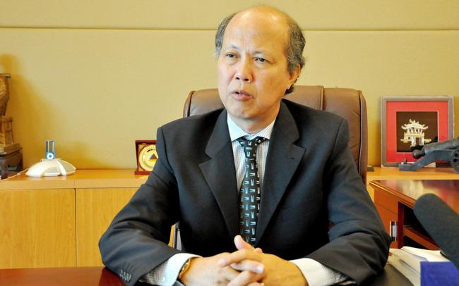 Có 5 cơ hội cho thị trường bất động sản Việt Nam