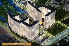 Tổng quan dự án The Lotus Center – Vimefulland