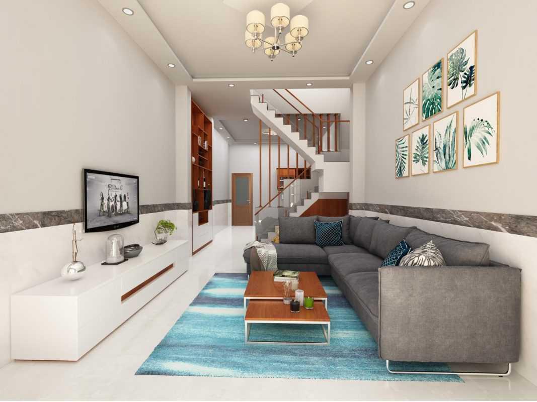 Các phong cách thiết kế nội thất chung cư đẹp và sang trọng