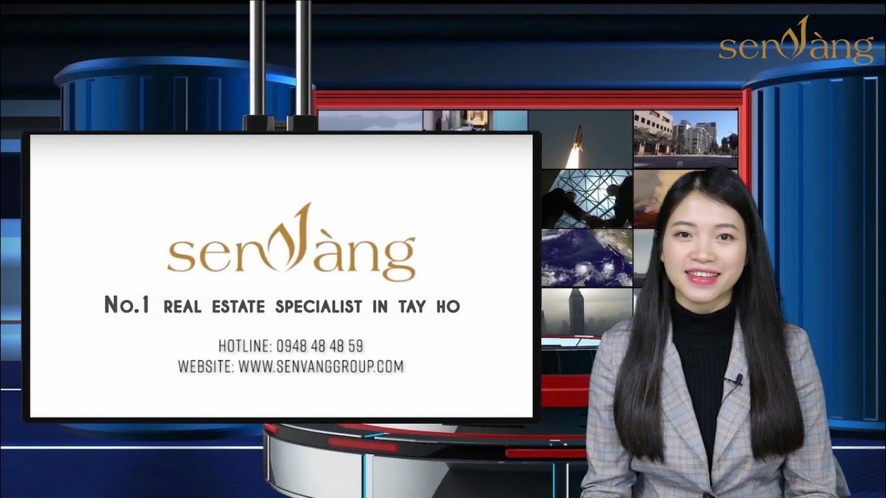 Bac Ninh's Real Estate Report December 2020
