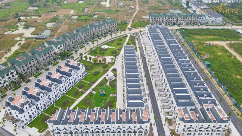 Green Center Villas Hà Nội