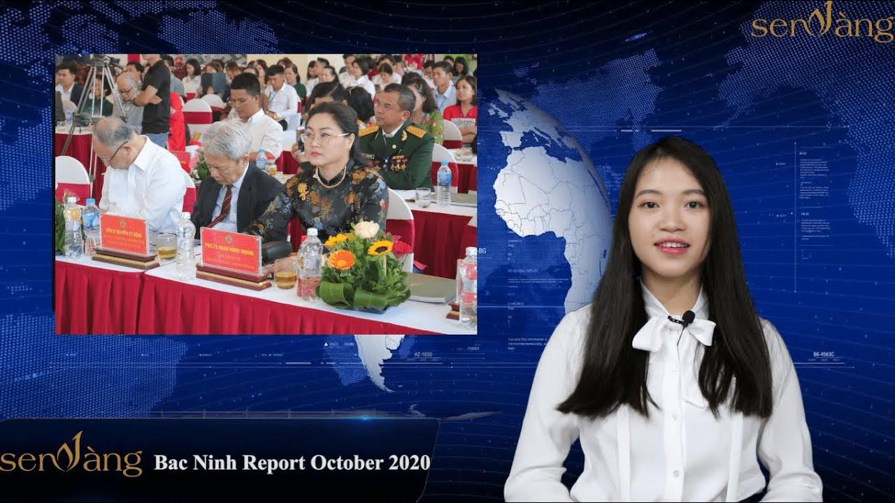 Bac Ninh's Real Estate October 2020