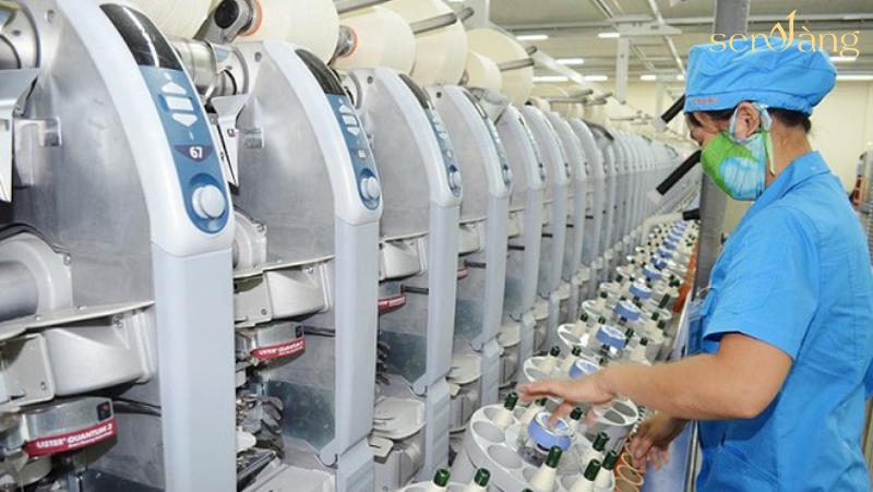 Dự án Nhà máy dệt kim tại KCN Texhong Hải (Hồng Kông), vốn đầu tư 214 triệu USD với mục tiêu sản xuất vải dệt kim tại Quảng Ninh.