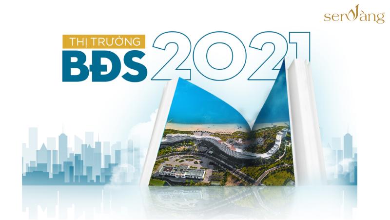 Dự báo thị trường sang năm 2021