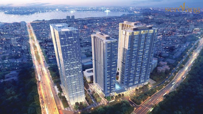 Dự án Công trình văn phòng tại 29 Liễu Giai (Singapore) điều chỉnh tăng vốn đầu tư thêm 246 triệu USD