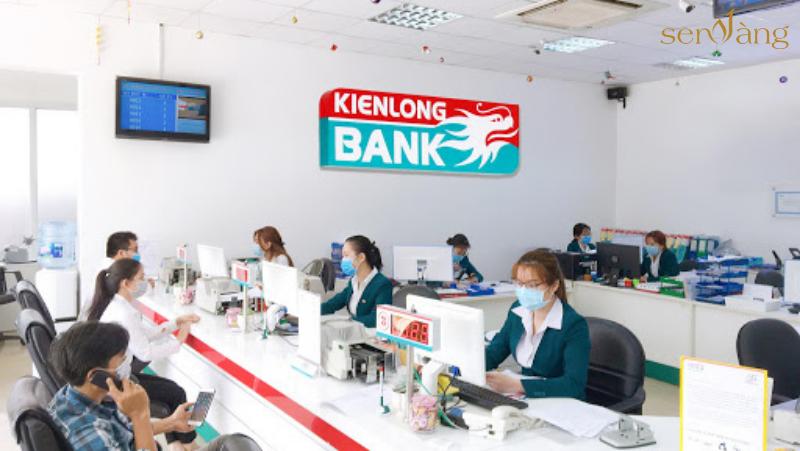 Kienlongbank đổi tên 3 phòng giao dịch ở Hà Nội, chuyển về tòa nhà Sunshine