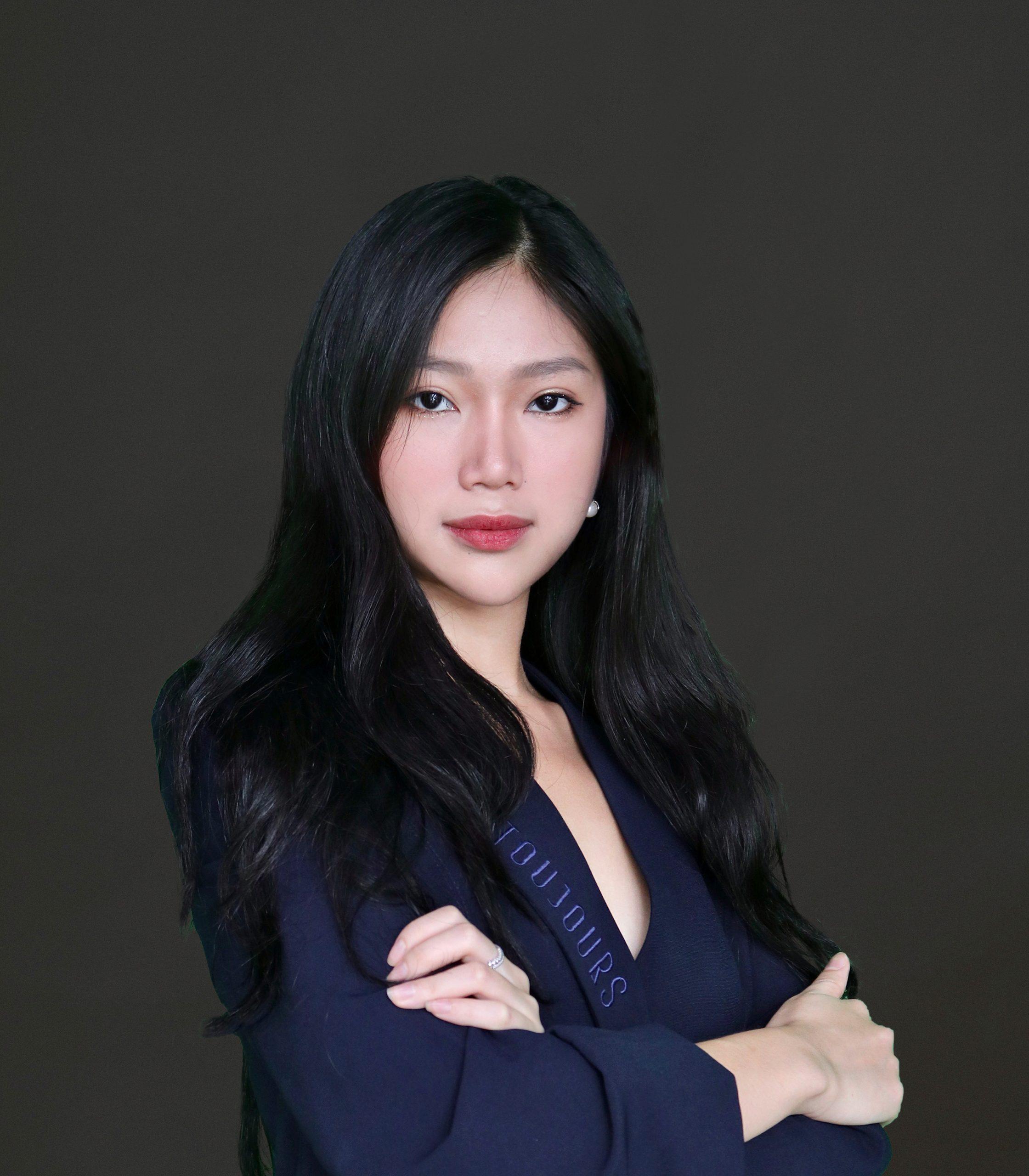 Trung Hoa – PARTNER MANAGER