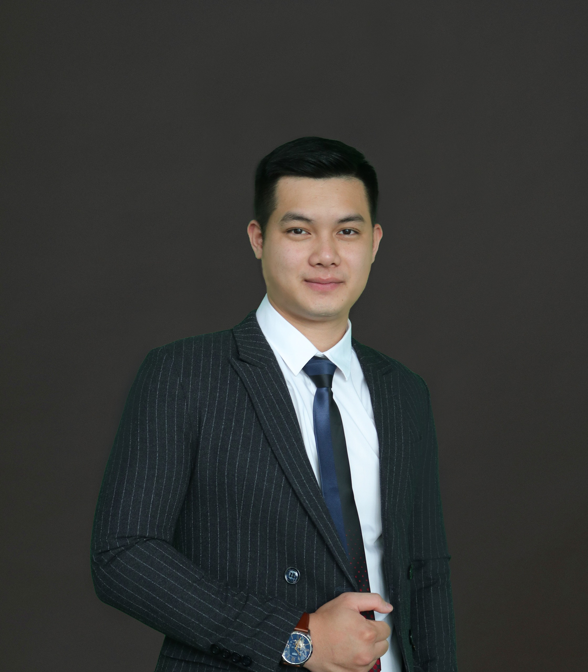 Tuấn Anh – SALE DIRECTOR