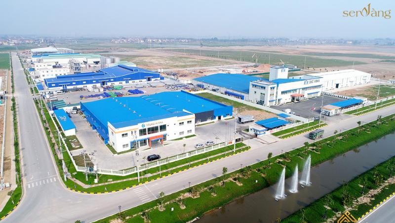 industrial real estate