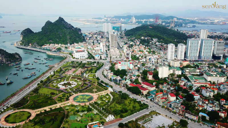 Vietnam Real Estate: Quang Ninh 'cancels' the planning of 7 projects